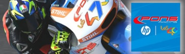 Pons Racing HP 40