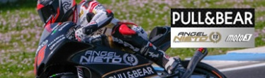 Angel Nieto Team Moto 3