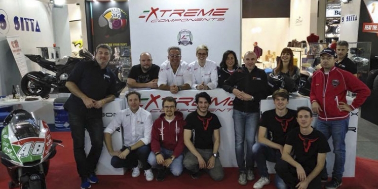 Thanks EICMA 2017